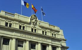 Capitale Di Tenerife
