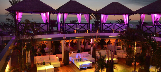 PAPAGAYO BEACH CLUB Tenerife